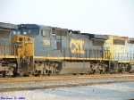 CSX 7926 Q525